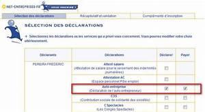 Declaration D Achat Vehicule A Remplir En Ligne : comment declarer rsa auto entrepreneur la r ponse est sur ~ Gottalentnigeria.com Avis de Voitures