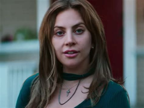Lady Gaga 'burst Into Tears' When She Watched 'a Star Is