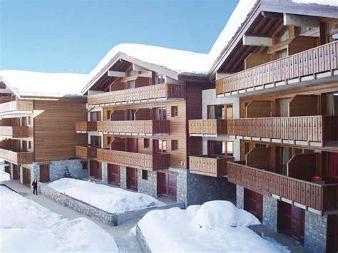 les chalets edelweiss apartments plagne 1800 la plagne ski
