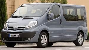 Nissan Bus Modelle : nissan primastar ~ Heinz-duthel.com Haus und Dekorationen
