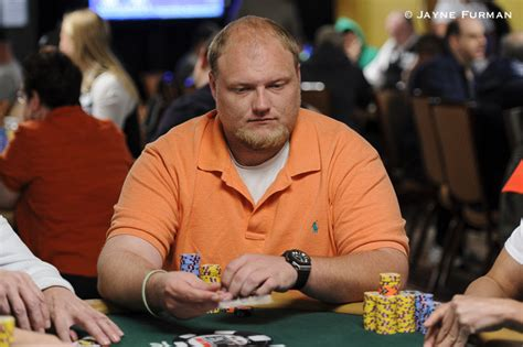 Hand Review Keven Stammen Plays A Fourbet Pot With Aces