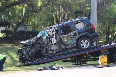 Ocala Post - Fatal accident involving a semi and SUV on SR 200