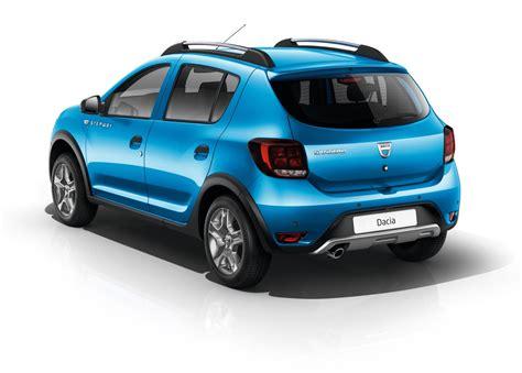 Makyajl Dacia Sandero Stepway 2017 Otoparkcom