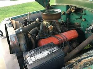 1964 International Harvester Pickup C1100 Ihc Ih 4x4 For