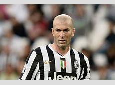 Zidane Mulls Juventus Move After Champions League Title