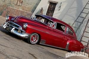 1950 Chevrolet Fleetine 2100 Deluxe Matching   Never