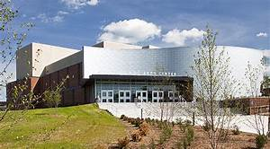 Oconomowoc High School Arts Center