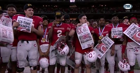 carthage bulldogs  times state champions fox sports