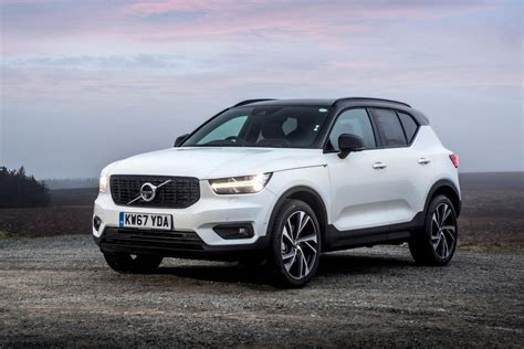 The award winning xc40 suv built for city life. Volvo XC40 on sale in Australia in April, from $47,990 ...