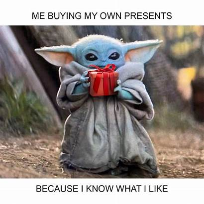 Yoda Meme Memes Presents Funny Google Gifts