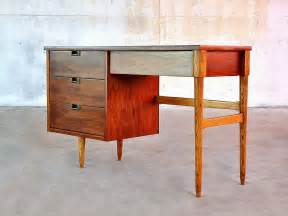 Mid Century Vanity by Select Modern Mid Century Modern Desk Or Vanity Table