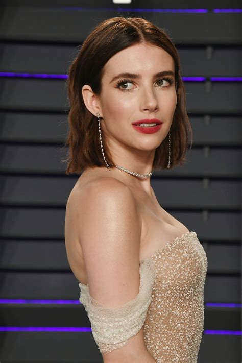 Emma Roberts Sexy 12 Photos Thefappening