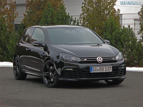 Volkswagen Golf 6, Type R