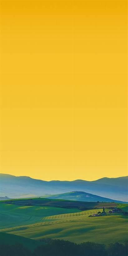 Wallpapers Smartphone Yellow Vibes Phone Feel Aesthetic