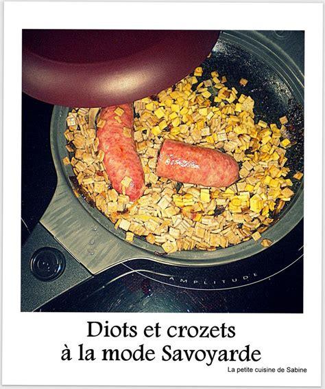 cuisiner les diots les 25 meilleures idées de la catégorie diots de savoie en