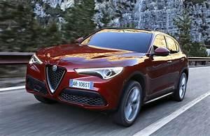 Suv Alfa Romeo Stelvio : alfa romeo launches new stelvio suv in europe check it out in mega gallery w video carscoops ~ Medecine-chirurgie-esthetiques.com Avis de Voitures