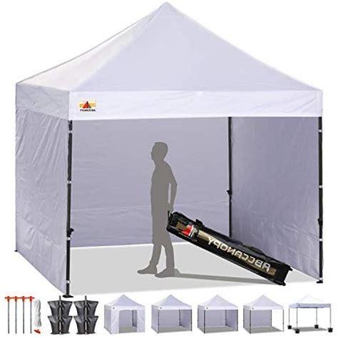 abccanopy ez pop canopy tent commercial