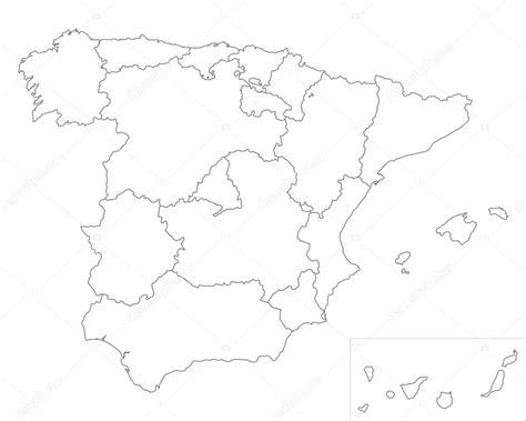 spain map drawing  getdrawingscom   personal