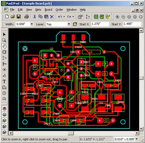 Free Pcb Design Software Ultimate List