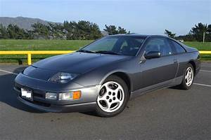 1990 Nissan 300zx - Pictures