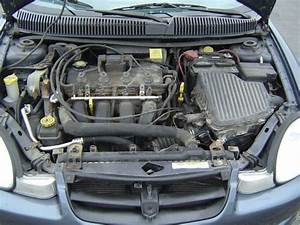 Sell Used 2002 Dodge Neon Base Sedan 4 Door 2 0 Liter