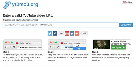 Download Yt2mp3.net For Web Apps