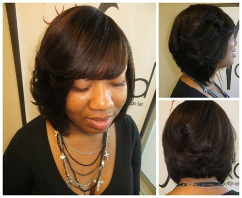 Quick Weave Style Without Glue