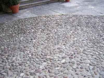 katzenkopfpflaster pflaster steine
