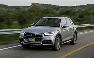 Essai Audi Q5 : toutes les actualites audi q5 photos essais occasions l 39 automobile magazine ~ Maxctalentgroup.com Avis de Voitures
