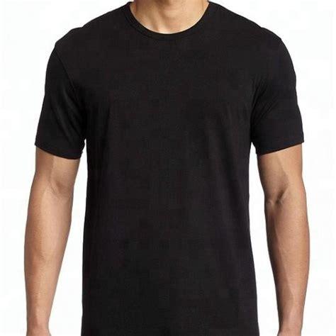 Baju kaos polos hitam model baju terbaru 2019. 8000 Gambar Baju Hitam Polos Depan HD Terbaik - Infobaru