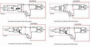 Sensors  Output Types