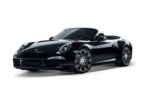 2017 Porsche 911 Carrera Black Edition, 3.4L 6cyl Petrol ...