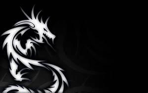 29 Dragon Emblem Wall Smoke Black And White hd wallpaper ...