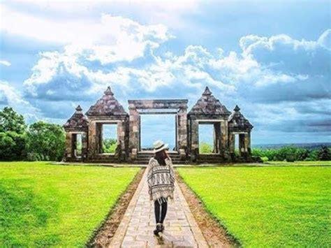 tempat wisata terbaru  yogyakarta   hits