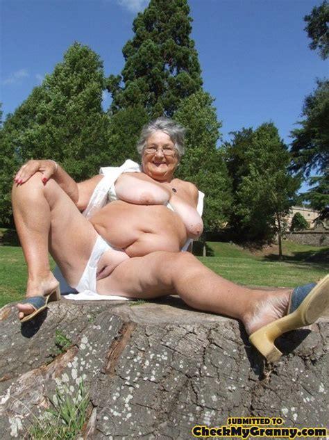 Check My Granny - Real amateur granny porn