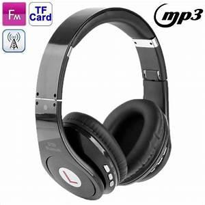 S750 Bluetooth Wireless Headphones On Ebid United Kingdom