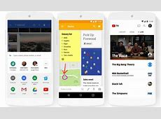 Google family group integrates family offerings from its