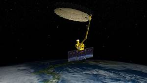 NASA's SMAP mission provides Climate, Weather and ...