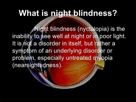 what causes blindness causes of blindness blindness causes symptoms