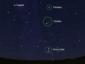 High-five the Hyades tonight – Astro Bob
