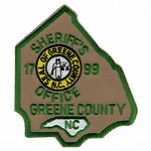 Deputy Sheriff David Jennings Dawson, III, Greene County ...