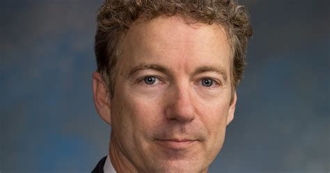 Indy Republican Senator Rand Paul Nails Afghanistan