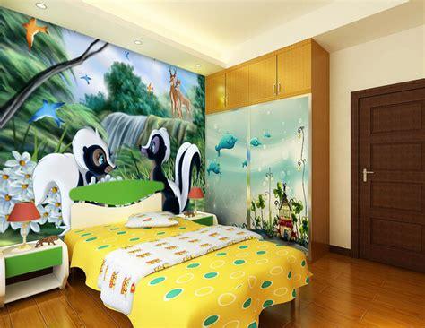 chambre 3d decoration de chambre 3d visuel 1