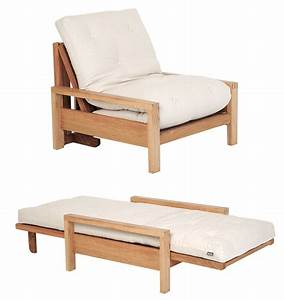 Canape Lit Breeze Futon Convertible