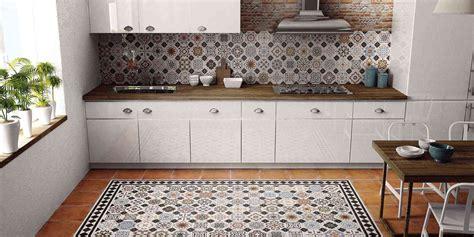 carrelage vintage cuisine serie oxford realonda fabricación cerámica