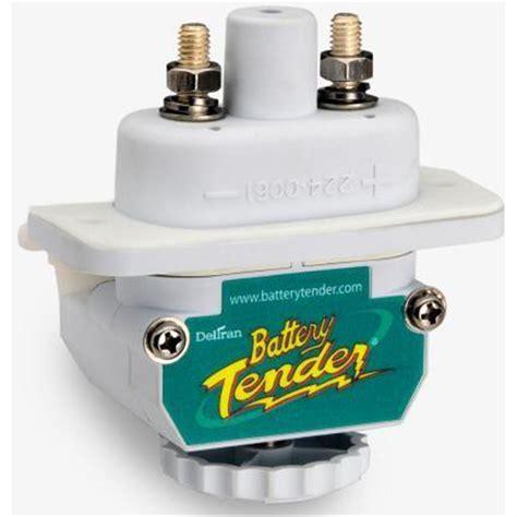 Boat Battery Tender battery tender 174 power connect 181258 boat