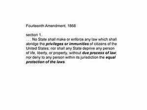 14th amendment essay ideas for personal essays 14th amendment short ...
