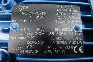 Atb  30kw 220 4c