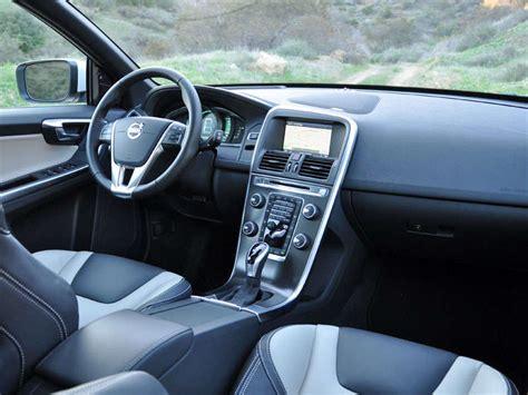 volvo xc road test  review autobytelcom