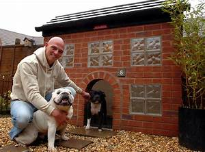 justkennels latest news village life With stylish dog kennels